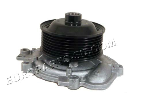 Water Pump-Diesel Engine (8-Groove Pulley) 2010-2013