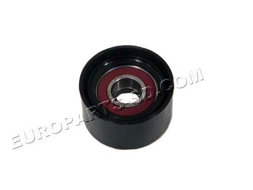 Serpentine Belt Idler Pulley-Smooth 2004-2006