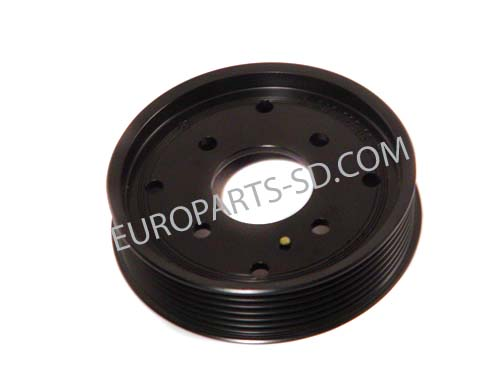 Fan Drive Pulley 3.0 L Diesel 2007-2014