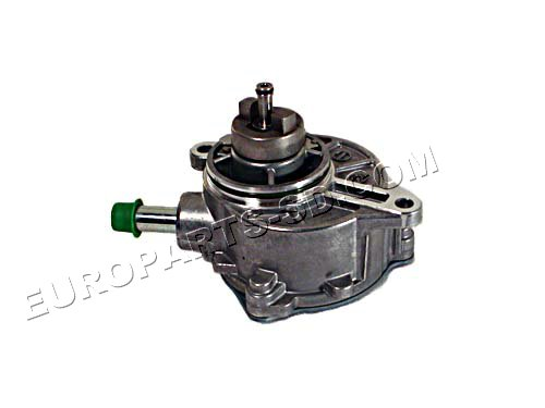 Vacuum Pump Gas Engine 2007-2008