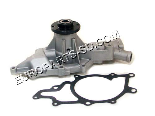 Water Pump-New 2004-2006