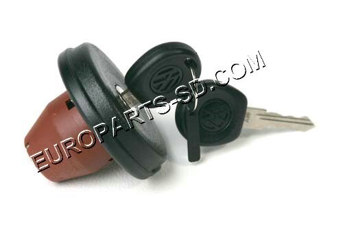 Fuel Tank Cap-Locking 1992-1998 ***NO LONGER AVAILABLE***