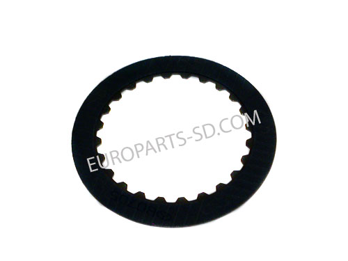 Friction Disc K3 Inner 2002-2012