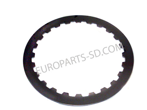 Friction Disc K2 Inner 2002-2012