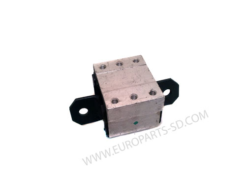 Transmission Mount-Square Type  2007-2014