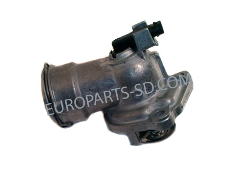 Thermostat-Diesel Engine Type B 2007-2009