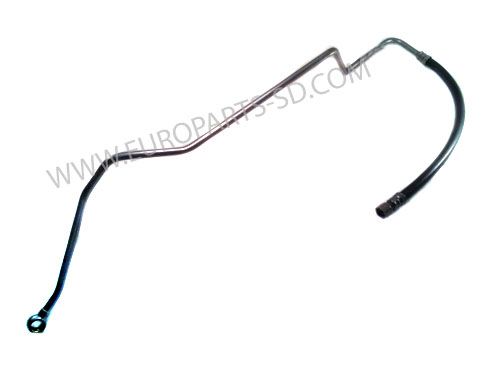Transmission Cooler Hose/Pipe-Feed Line 2002-2006