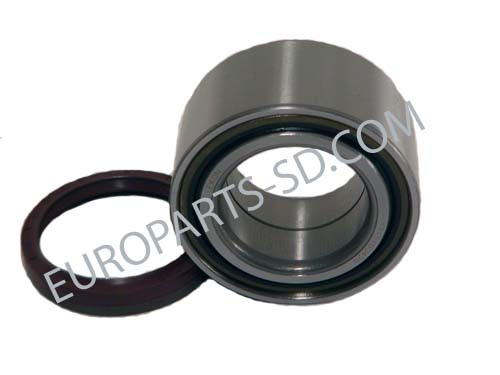 Rear Wheel Bearing Kit 2500  2002-2006