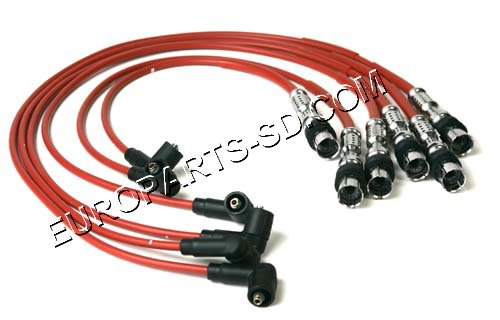 Ignition Wire Set 1997-2000