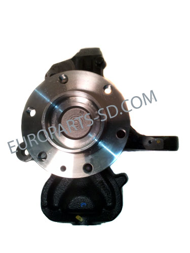 Steering Knuckle-Left 2500 Model 2007-2014