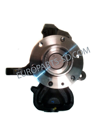 Steering Knuckle-Right 3500 Model 2007-2014