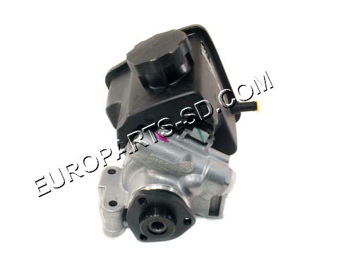 Power Steering Pump-New  2002-2006