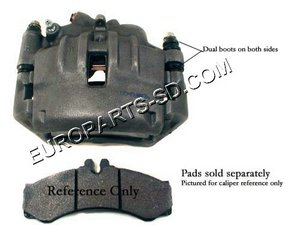 Brake Caliper(a)-Front Right Bosch 2002-2006