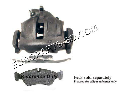 Brake Caliper(d)-Rear Right Ate/Teves 2002-2006