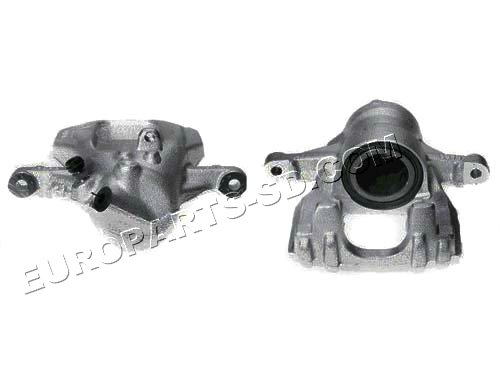 Brake Caliper 2500-Rear Left Reman 2007-2014