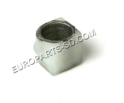 Stabilizer Bar Mount Bushing-27.0 mm  bar 1992-2003