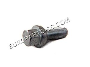 Lug Bolt-Steel Wheel 2002-2006