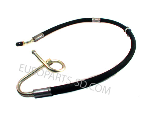 Power Steering Pressure Hose 2002-2006