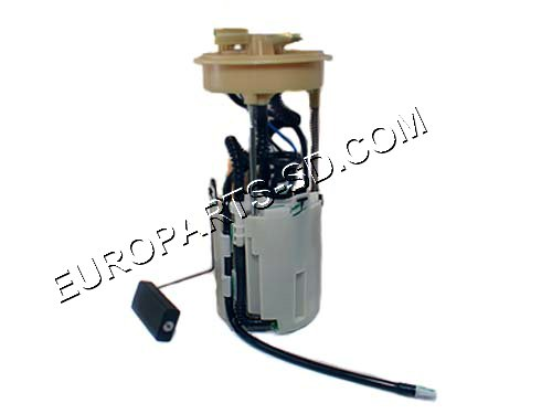 Fuel Pump Tank Module-WITH Heater Booster  2007-2014