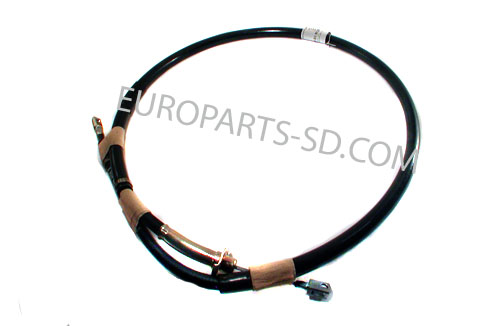 Parking Brake Cable-Left 3500 2002-2006