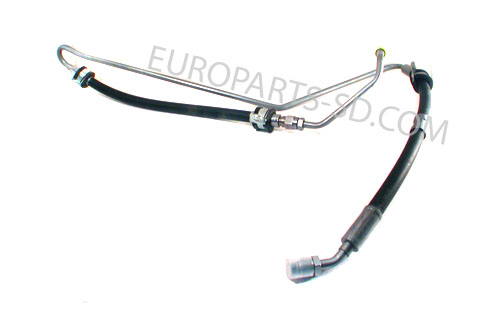 Power Steering Pressure Hose-Diesel 2007-2014