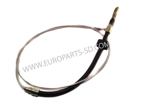 "Parking Brake Cable-Front 118""  W/B 2002-2006"