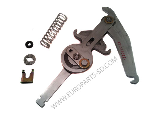 Parking Brake Lever Repair Kit 2002-2006
