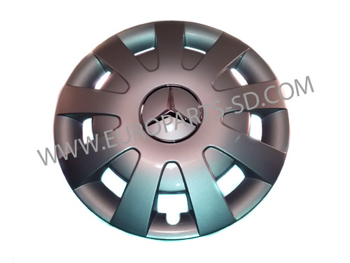 Center Cap-Alloy Wheel 2002-2006