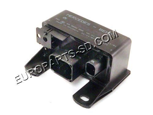 0005453616 jpg glow plug control unit 2002 2006