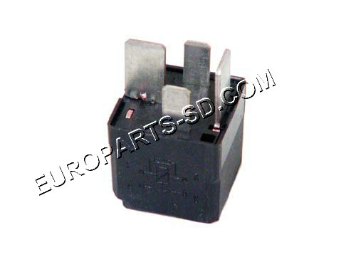 Multi-Function Relay #3 2002-2014