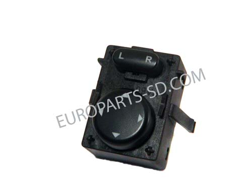 Mirror Adjustment Switch 2002-2006
