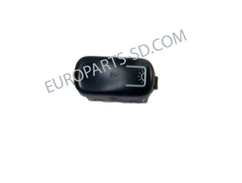 Light Switch-Rear Passenger Area 2002-2006