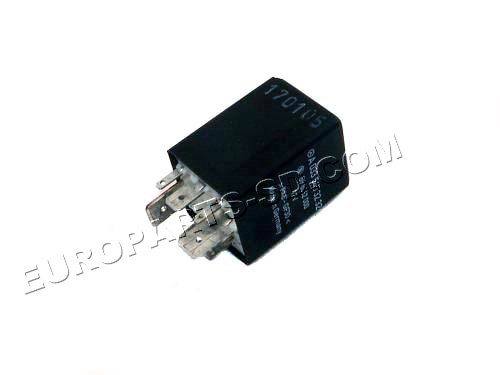 Lighting Control Relay 2002-2006