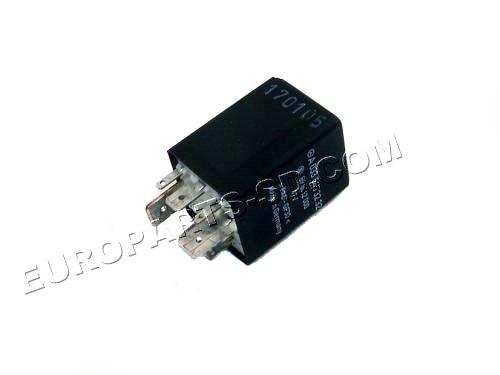 Switches, Relays & Sensors
