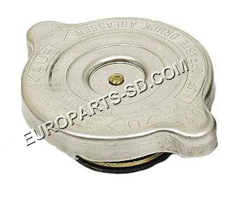 Coolant Expansion Tank Cap 2002-2006