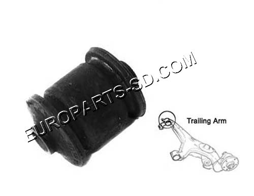 Trailing Arm Bushing-Inner 1992-2003
