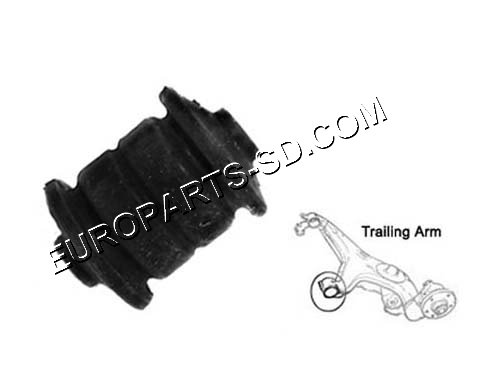Trailing Arm Bushing-Outer 1992-2003