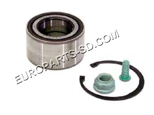 Wheel Bearing Kit-Rear HD Winnebago Rialta, Vista & Sunstar  1995-2003