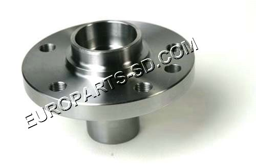 Wheel Hub-Front or Rear