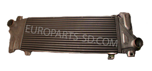 Intercooler 2002-2003