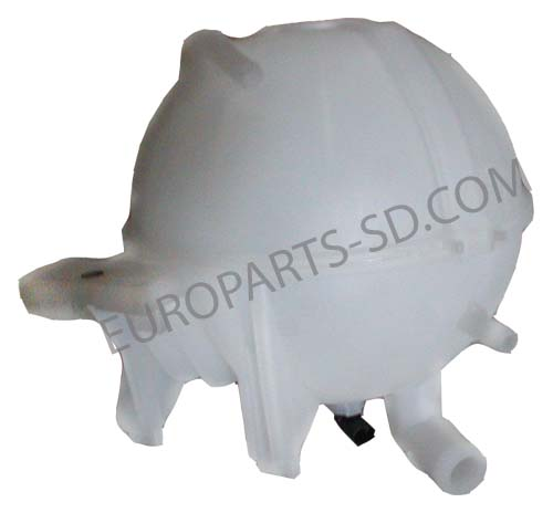 Coolant Expansion Tank-V6 Gas 2007-2008