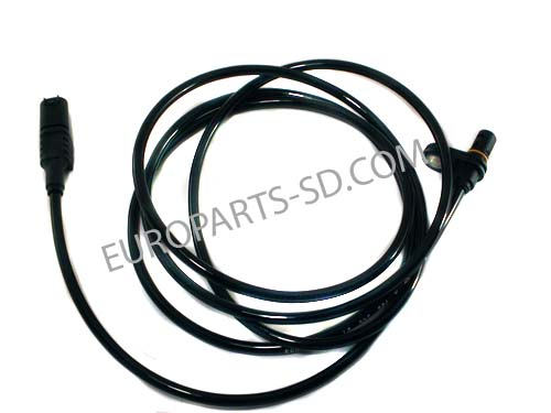 ABS Speed Sensor-Left Rear 2007-2014  (2500 Only)