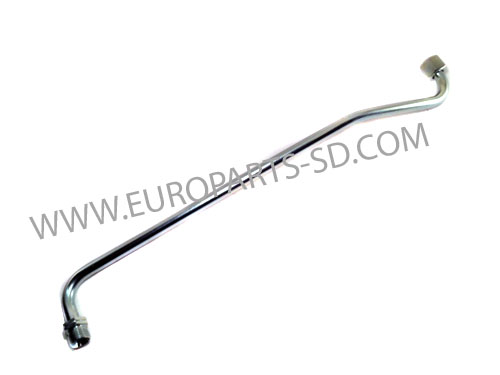 Transmission Cooler Pipe-Return Line 2002-2006