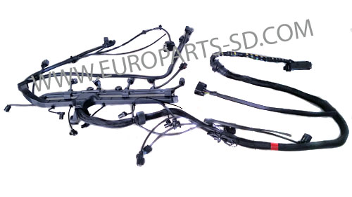 Engine Wiring Harness 2004-2006europarts-sd.com