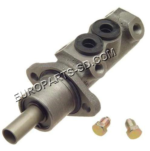 Meyle Brake Master Cylinder NEW for Volkswagen cars w//o ABS Anti Lock Brakes