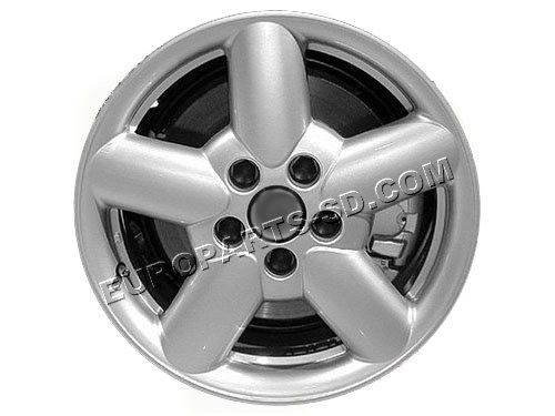"Wheel-16"" x 7"" Alloy 5 Spoke 2001-2003"