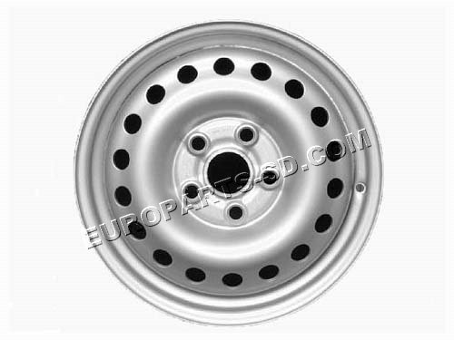 "Wheel-16"" x 7"" Steel 2001-2003 Eurovan Camper"