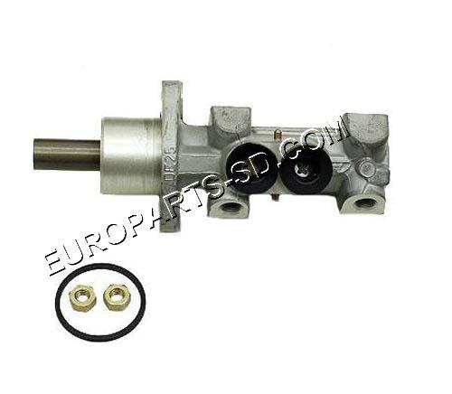 Volkswagen Rialta Reviews: Wheel Bearing Kit-Rear HD (RIALTA) 1995-2003