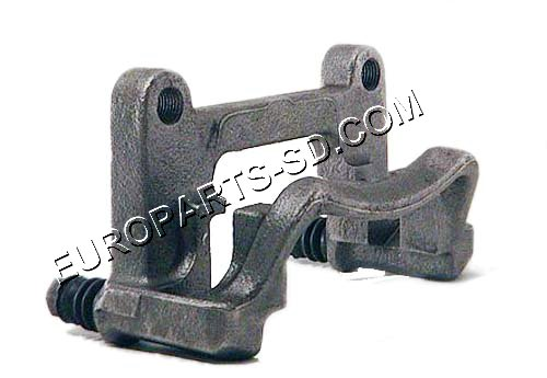 Caliper Carrier-Rear  1997-2000