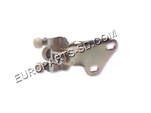 Door Slide Mechanism-Upper 2002-2006 ***CURRENTLY OUT OF STOCK***